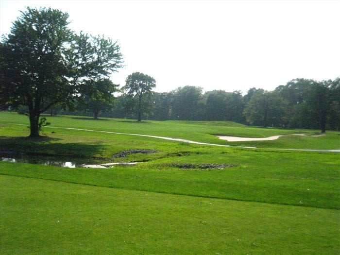 Pelham Bay & Split Rock Golf Courses: 870 Shore Road, Bronx, NY