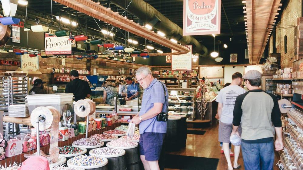 Savannah S Candy Kitchen 333 Foto E 129 Recensioni