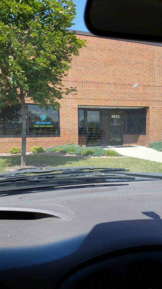 J Reckner Associates: 9833 S 13th St, Oak Creek, WI