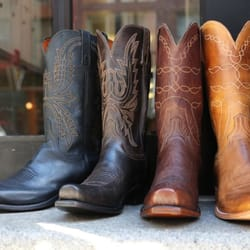 Space Cowboy Boots - 36 Photos & 24 Reviews - Leather Goods - 234 ...