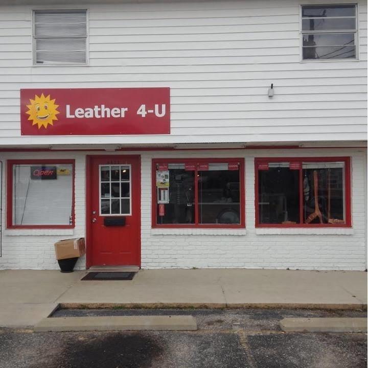 Leather 4-U: 6422 Hwy 90, Milton, FL