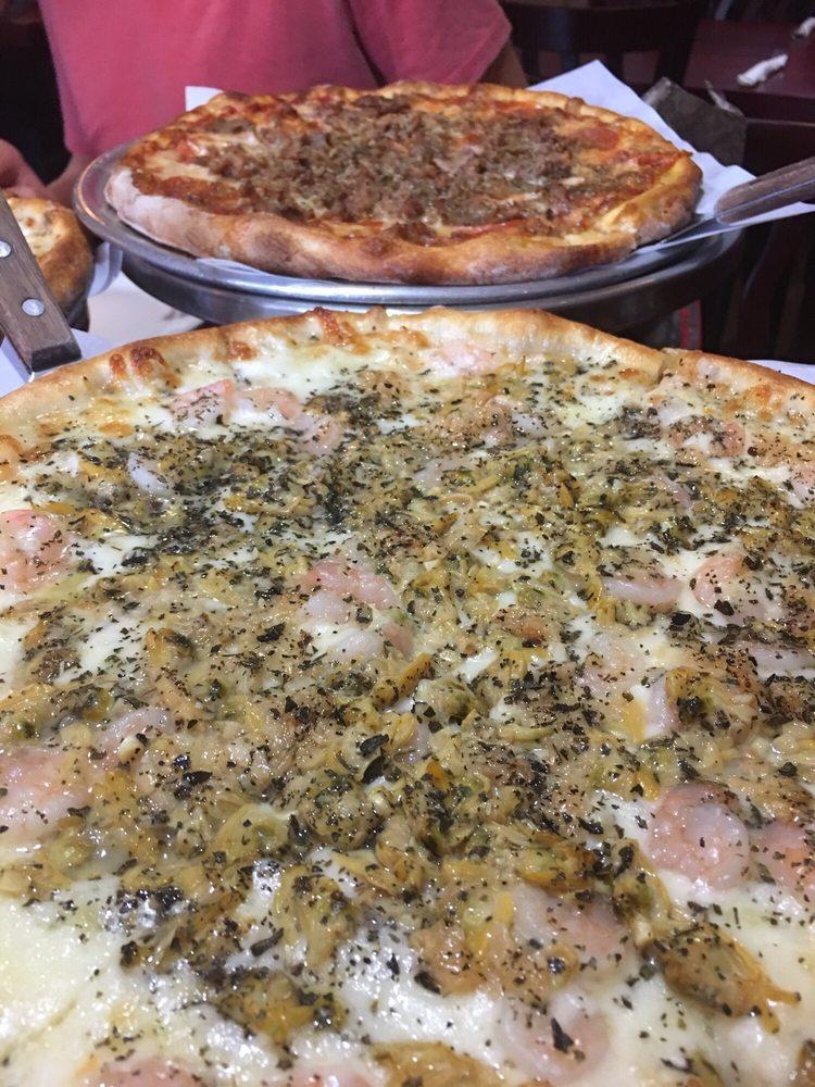 Roma Pizzeria: 81 Main St, Canaan, CT