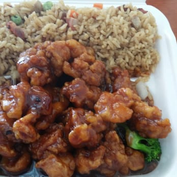 Chinese Food Eau Gallie