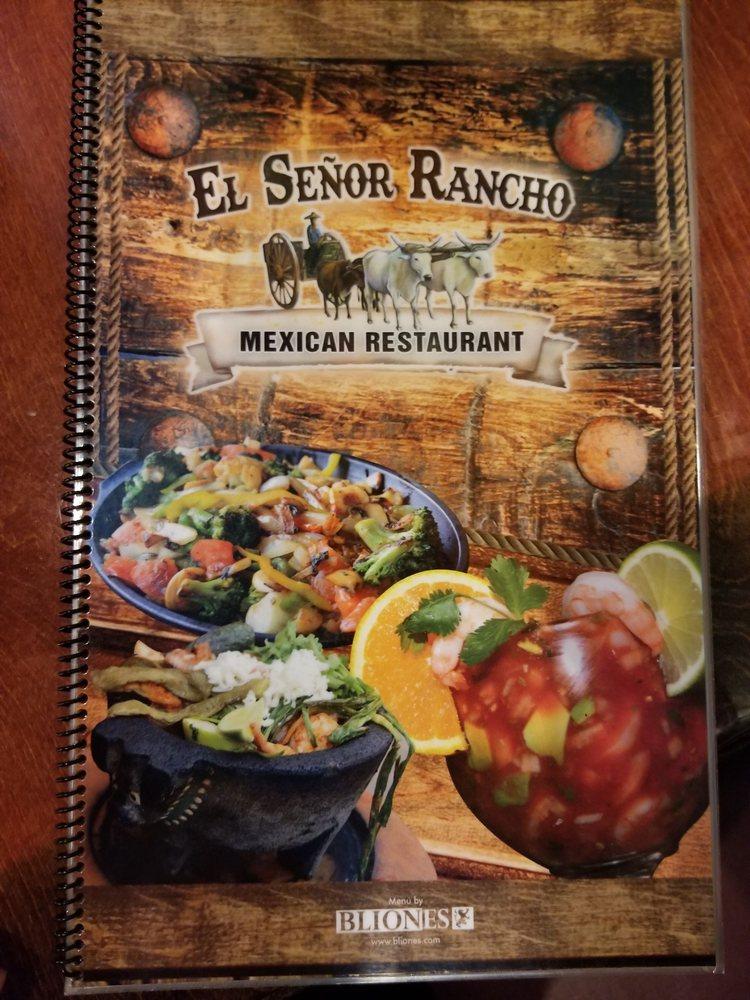 El Senor Rancho: 149 Kelsey Ln, Lenoir City, TN