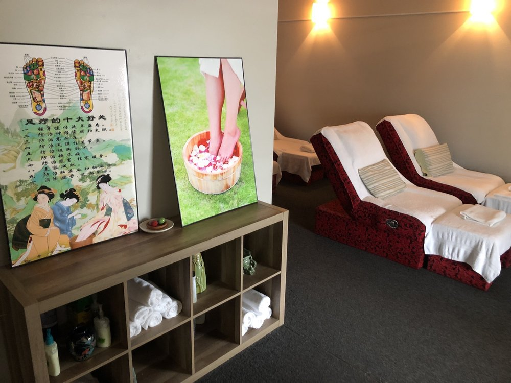 Chinese Massage Clinic: 12678 Perkins Rd, Baton Rouge, LA