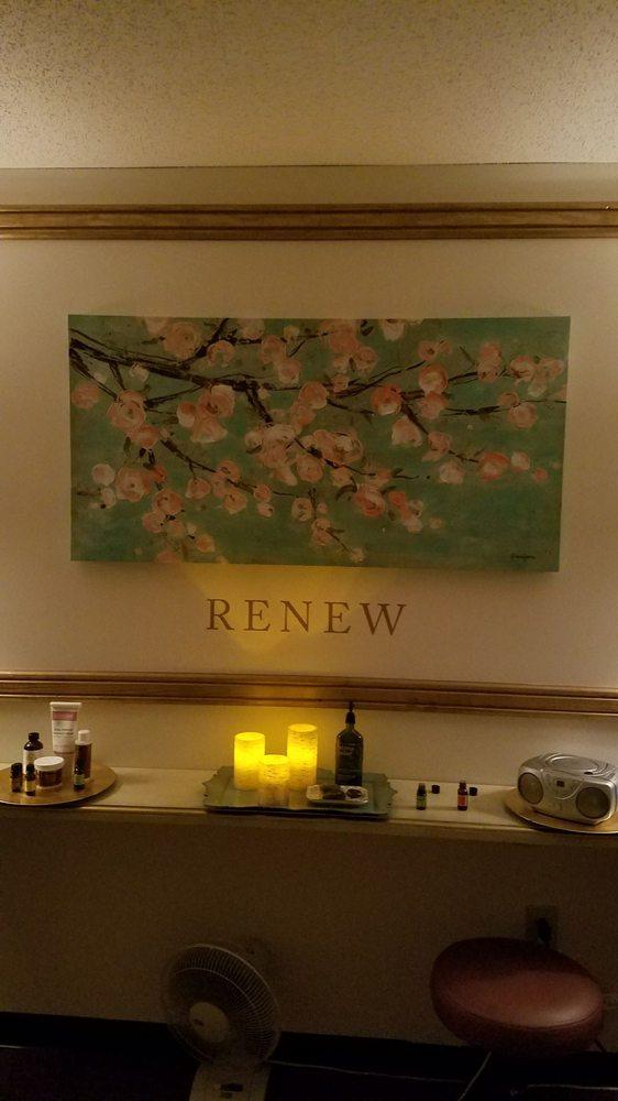 Renew Elite Massage Therapy