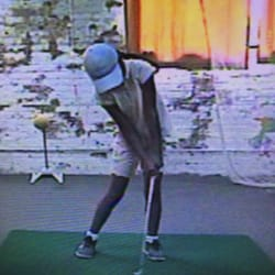 Photo Of Golf In Motion Chicago Il United States Perfect Impact