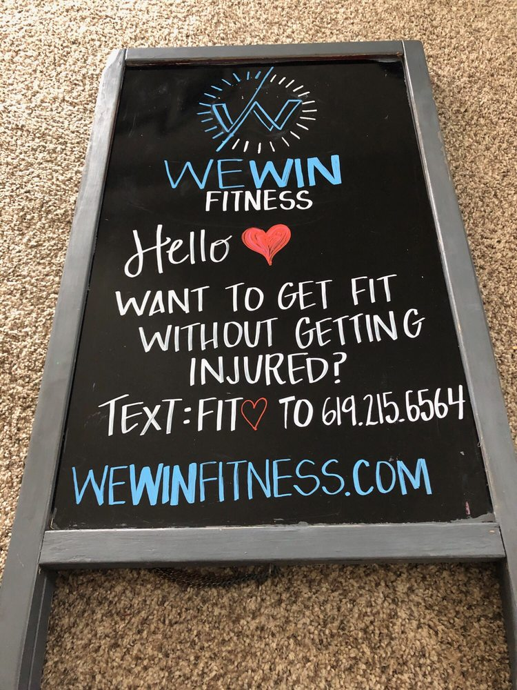 WeWin Fitness