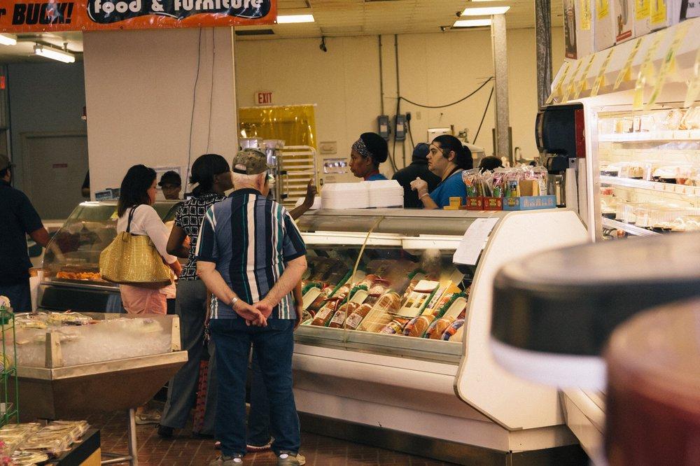 Fremin's Food & Furniture: 603 F West Admiral Doyle, New Iberia, LA