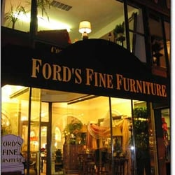 Ford S Fine Furniture Closed 11 Reviews Furniture Stores