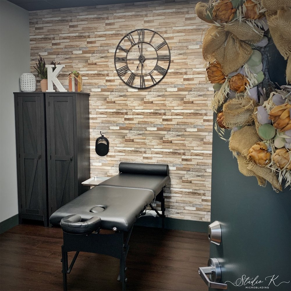 Studio K Microblading: 7230 Arbuckle Commons, Brownsburg, IN