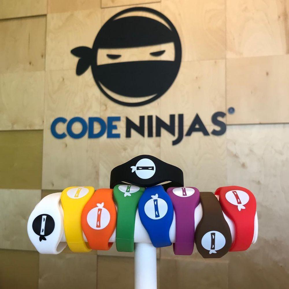 Code Ninjas: 3873 County Rd 516, Old Bridge Township, NJ