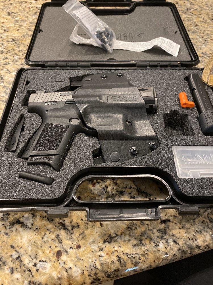 Gun Shack