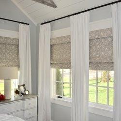 custom window coverings near me
