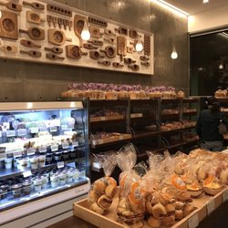 Jj Bakery Cafe Temple City