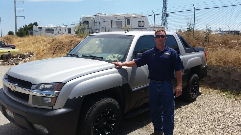 Affordable Transmission and Auto Repair: 287 W Shortline St, Kuna, ID