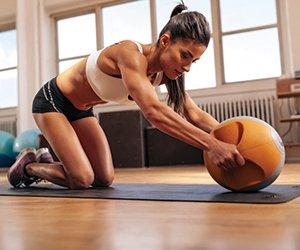 Live Healthy Fitness: Thousand Oaks, CA