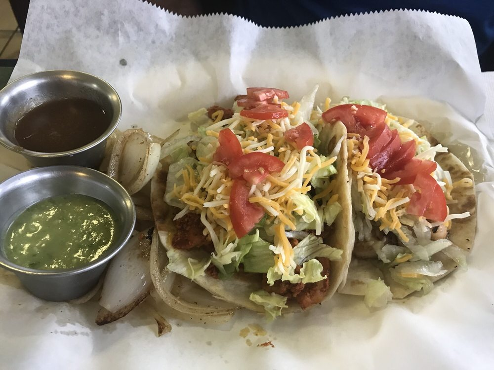 El Tio Restaurant: 224 N Grove St, Blue Earth, MN