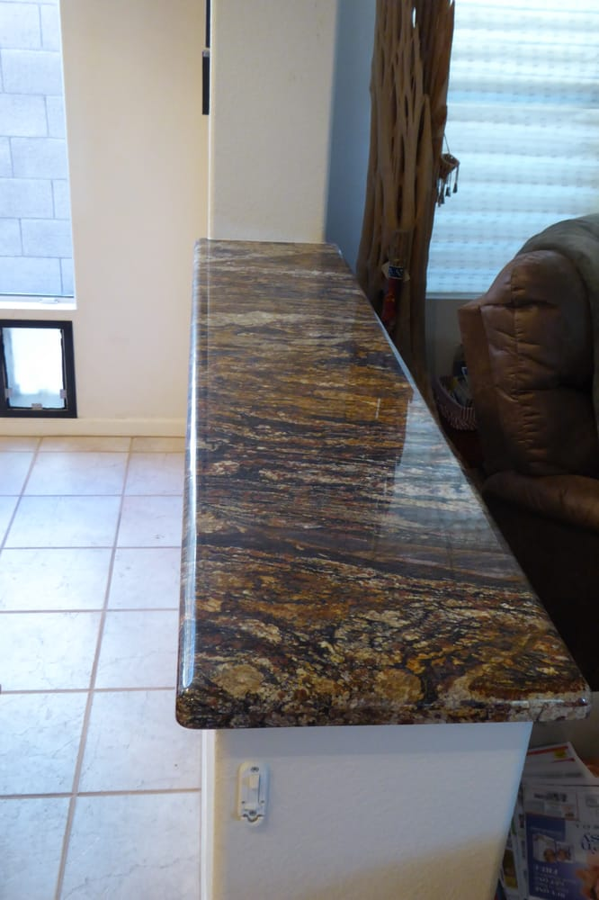 Countertop Installers Near Me : Rembrandt Construction - Countertop Installation - 3420 W Catalina Dr ...