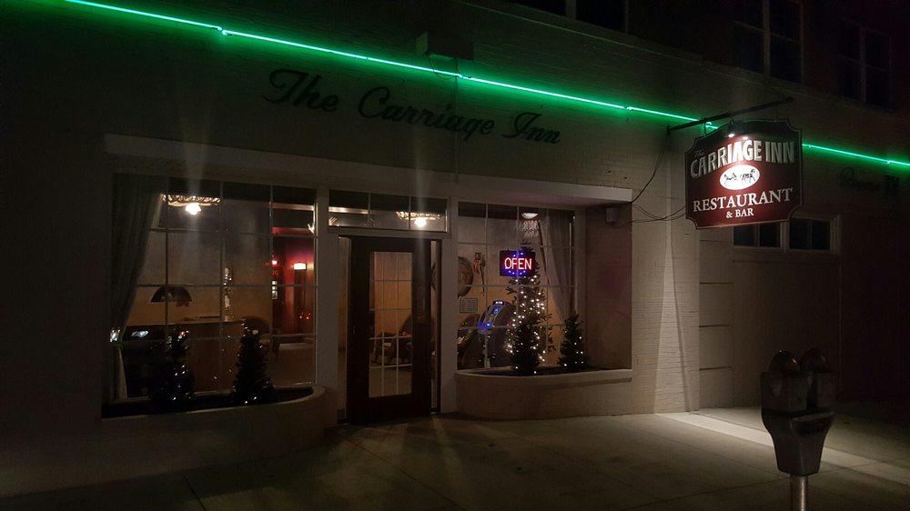 Carriage Inn: 520 E State St, Knox, PA