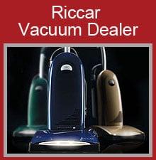 A-1 Vacuums: 1457 Ansborough Ave, Waterloo, IA