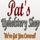 Pat's Upholstery Shop