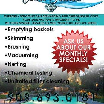 pool service flyers. Photo Of Diamond Pool Service - San Bernardino, CA, United States. Flyers By L