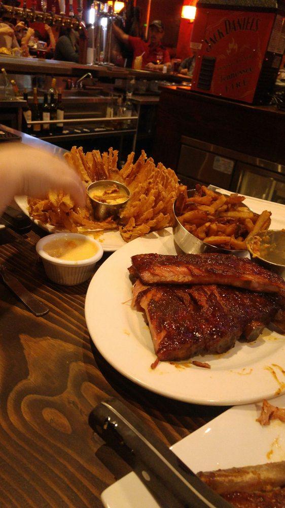 RUBS American BBQ