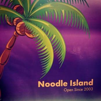 Noodle Island Surrey Bc