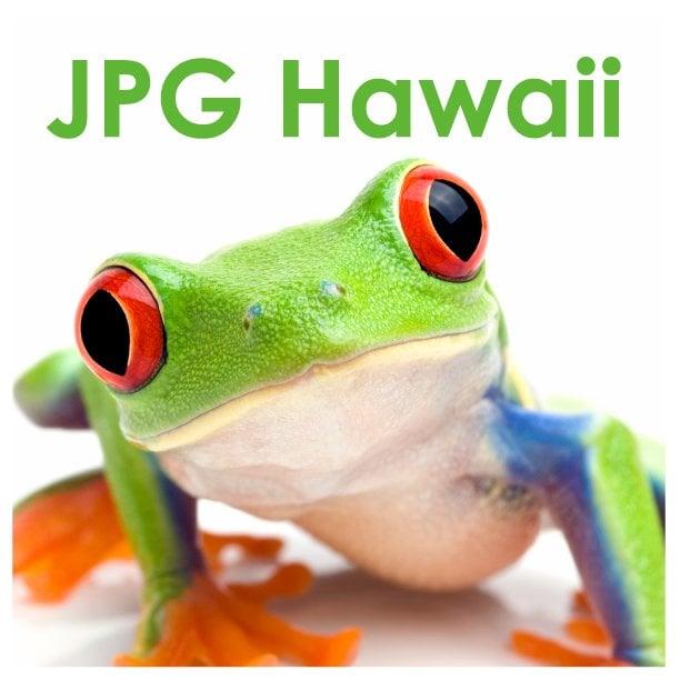JPG Hawaii