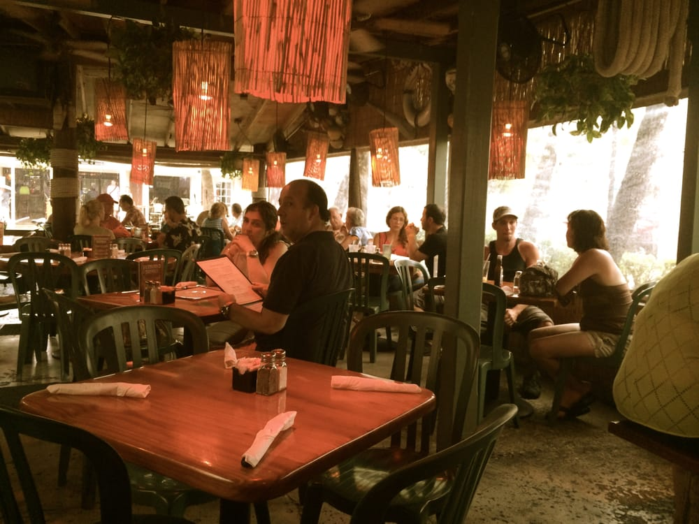 Photo Of Two Friends Patio Restaurant   Key West, FL, United States. Outdoor