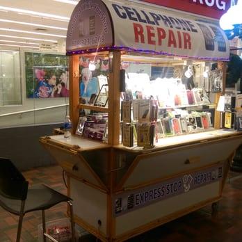 Iphone Repair Vancouver Mall