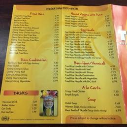 Top Restaurants Pasadena Best