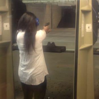 On Target Indoor Shooting Range - 132 Photos & 308 Reviews