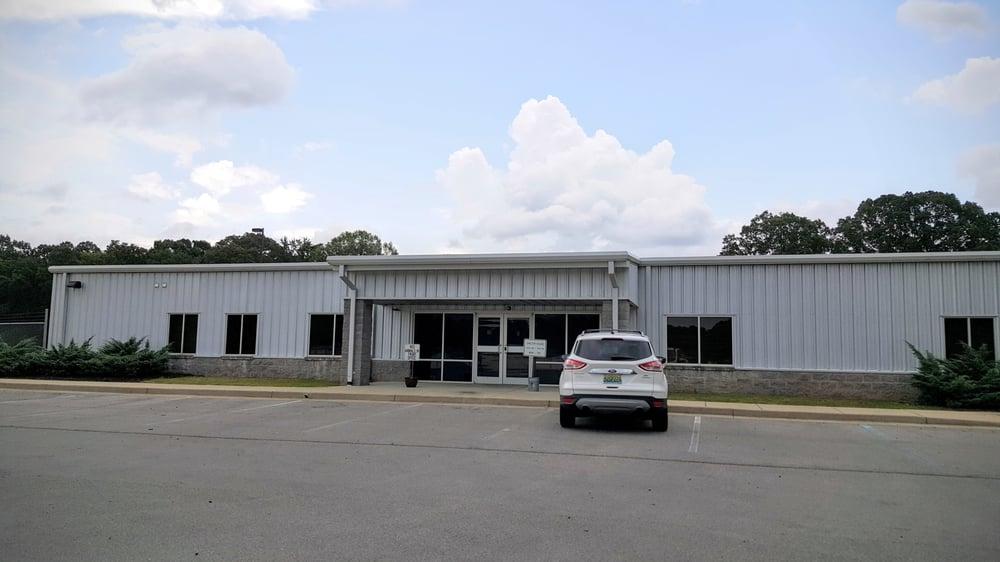 Morgan County Animal Control: 1314 Industrial Dr SE, Hartselle, AL