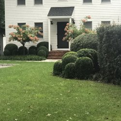 Superb Photo Of Carlos Landscaping   Hampton Bays, NY, United States. Recently  Work Done