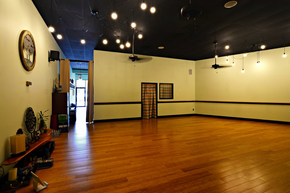 Yoga Time Studio
