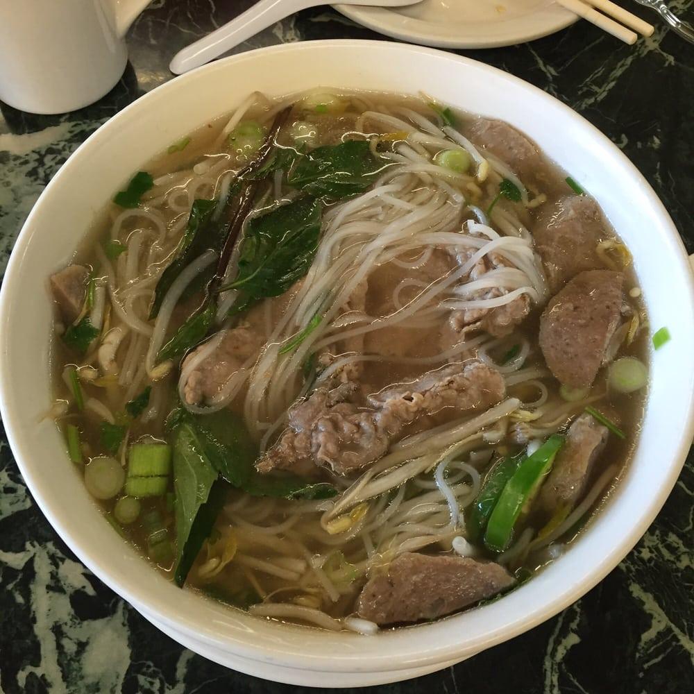 Photos for yummy pho vietnamese restaurant yelp - Vietnamese cuisine pho ...