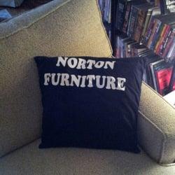 Norton furniture m bel 2106 payne ave campus district for Pop furniture bewertung