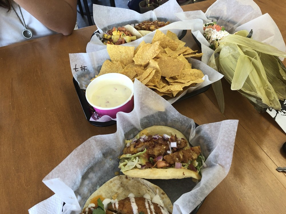 Photo of Taco Taco: Easley, SC