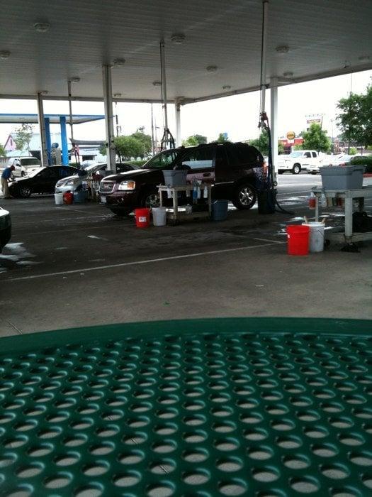 Car Spa In Webster Tx