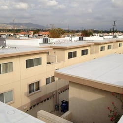 Photo Of Bay Quality Roofing   Freedom, CA, United States. After   60mil