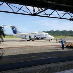 Francisco B  Reyes Airport - 13 Photos - Airports - 5317 New