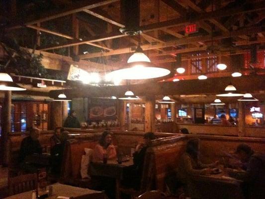 Cozy Restaurants Calgary