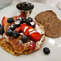 Top 10 Best Healthy Breakfast Restaurants In Wilmington Nc