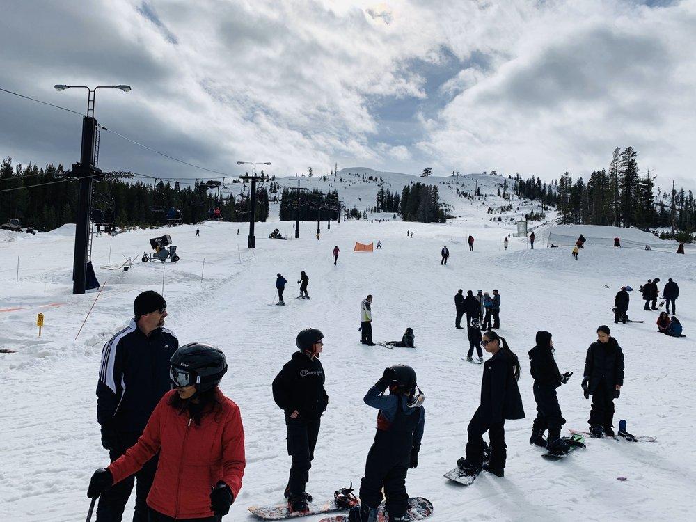 Soda Springs Ski Resort: 10244 Soda Springs Rd, Soda Springs, CA