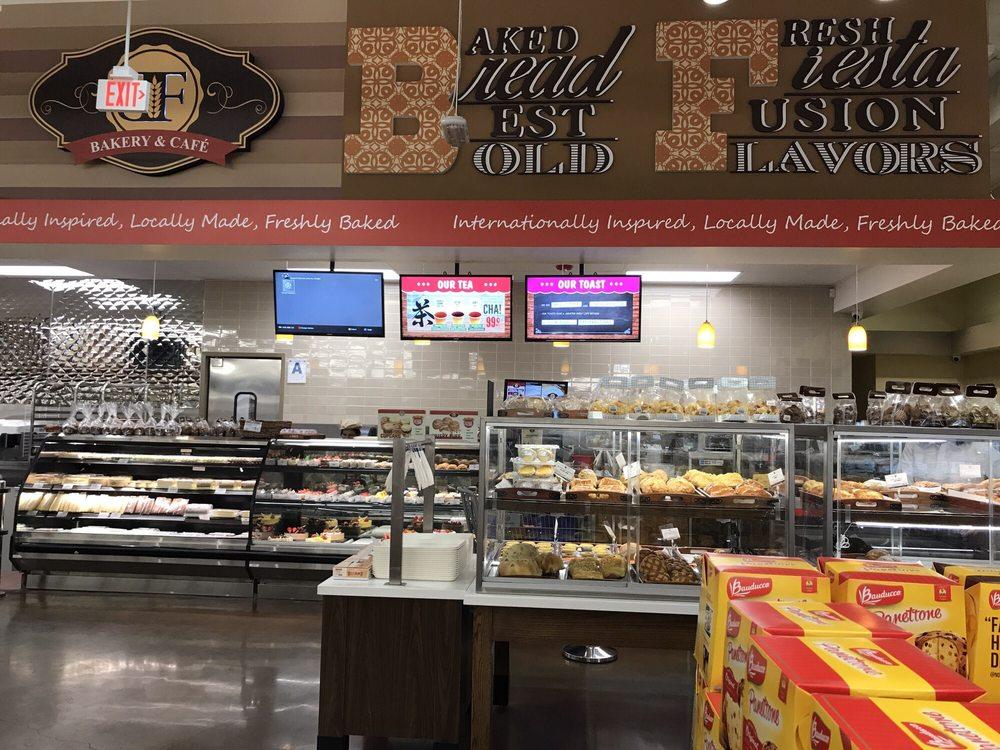 BF Bakery & Café: 505 Telegraph Canyon Rd, Chula Vista, CA
