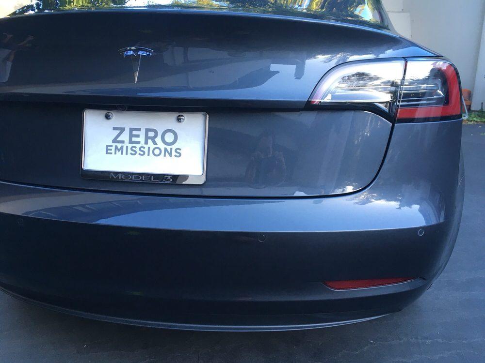 Loco's Mobile Bumper Repair & Headlight Restoration - 120