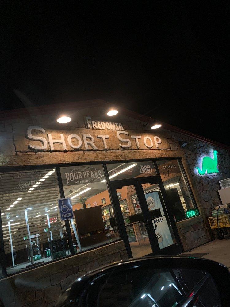 Fredonia Short Stop: 10 N Main, Fredonia, AZ
