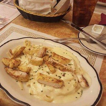 Alfredo S At The Inn Italian Restaurant